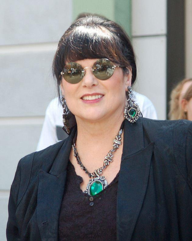 Ann Wilson (Gemini)