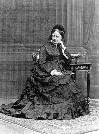 Archduchess of Austria-Este Maria Theresia (Cancer)