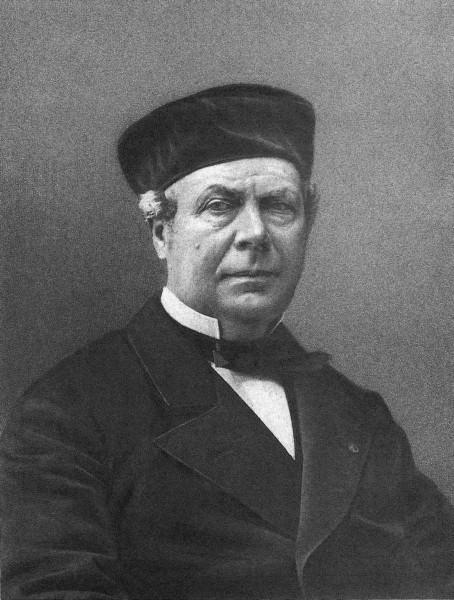 Aristide Cavaillé-Col