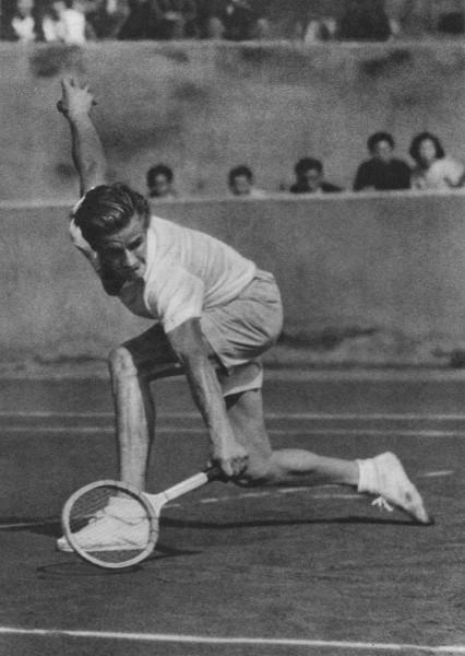 Arthur Larsen