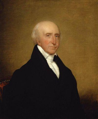 Benjamin Jr. Pickman