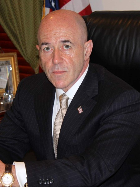 Bernard B. Kerik
