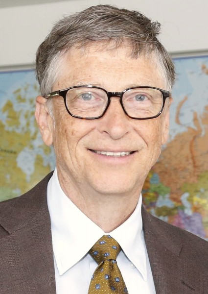 Birth Chart Bill Gates Scorpio Zodiac Sign Astrology