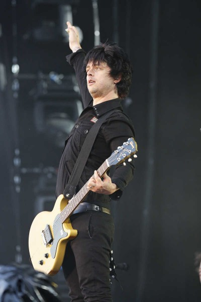Billie Joe Armstrong