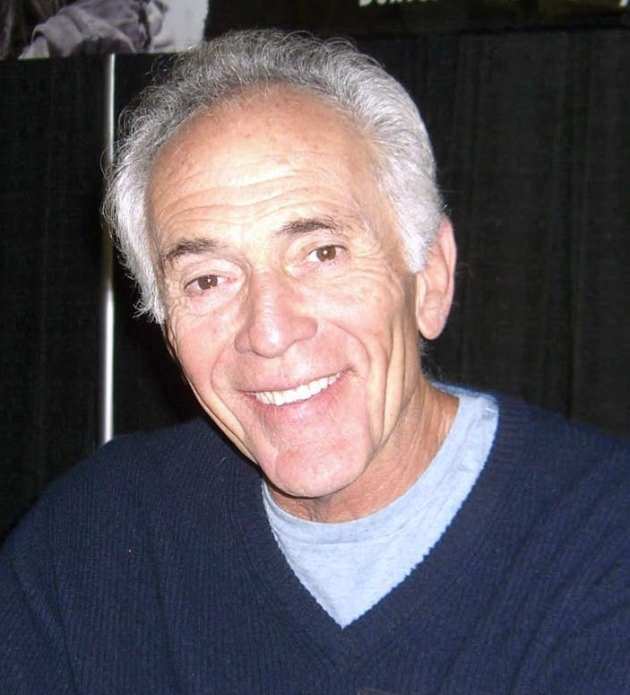 Bruce Weitz (Gemini)