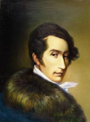 Carl Maria von Weber (Scorpio)