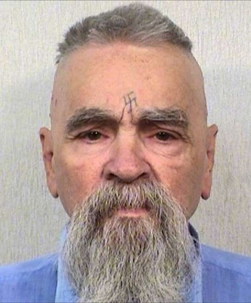 Birth Chart Charles Manson Scorpio Zodiac Sign Astrology