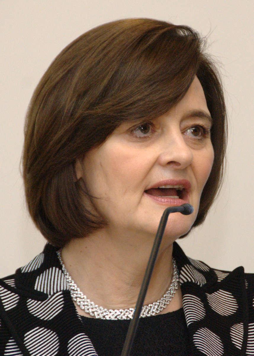 Cherie Blair (Virgo)