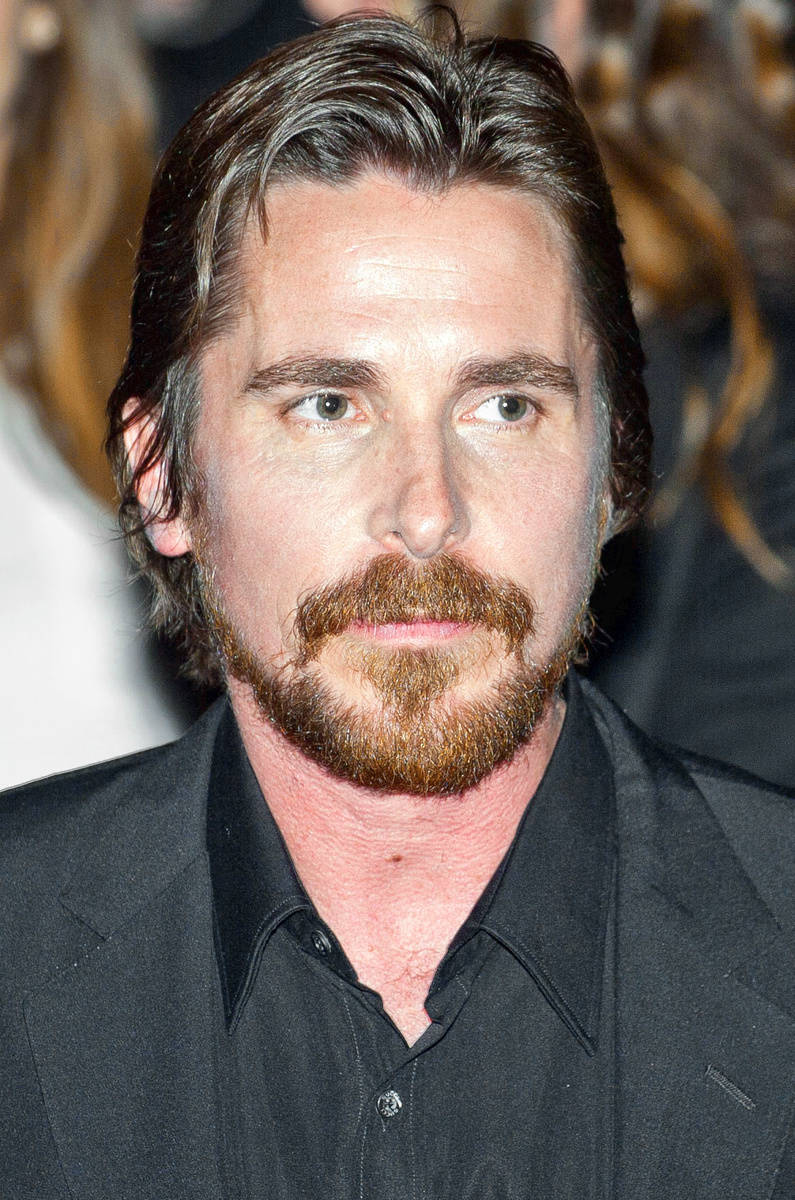 Birth chart christian bale aquarius zodiac sign astrology nvjuhfo Image collections