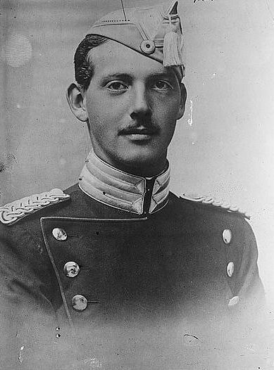 Count of Rosenborg Aage (Gemini)