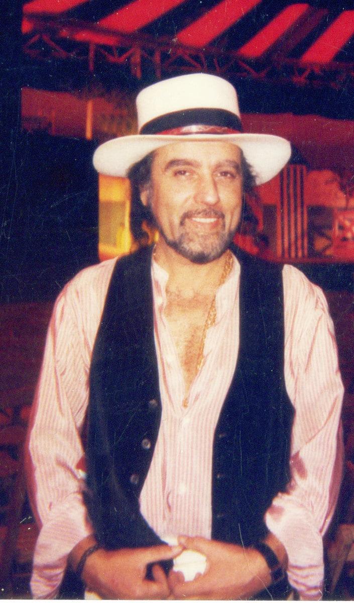 Chariz Solomon (b. 1989)