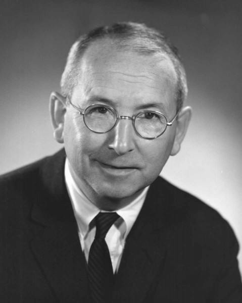 Donald D. MacLean