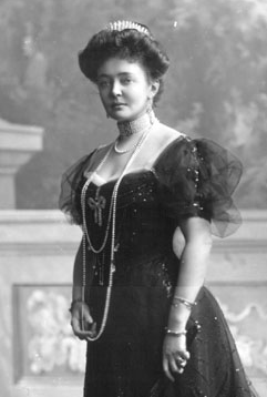 Duchess of Connaught-Strathearn Louise Margaret
