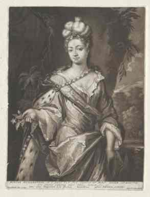 Duchess of Saxe-Römhild Marie Elisabeth (Pisces)