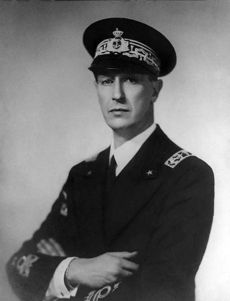 Duke of Aosta Aimone