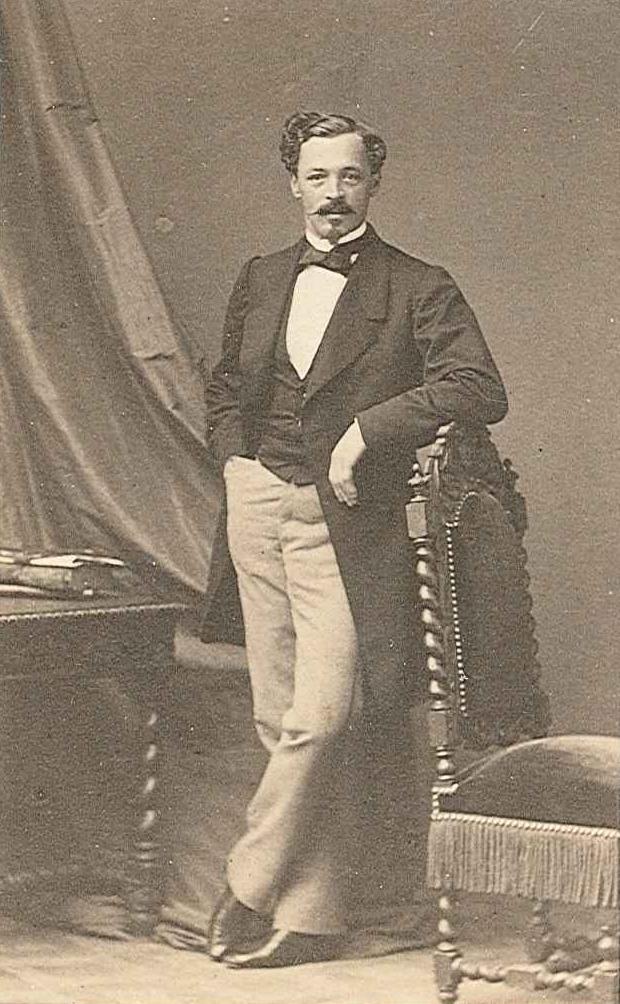 Duke of Penthievre Pierre d'Orleans (Scorpio)