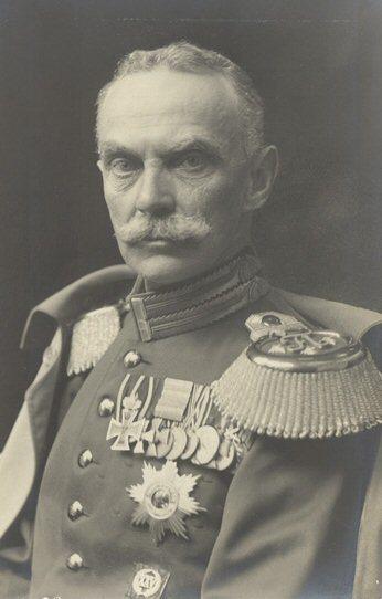 Duke of Saxe-Meiningen Bernhard III