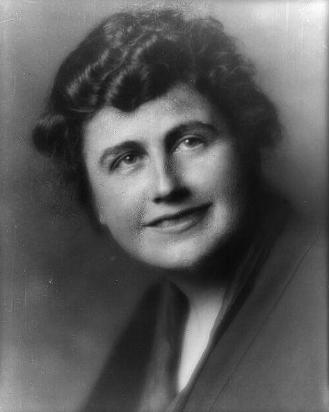 Edith Galt Wilson