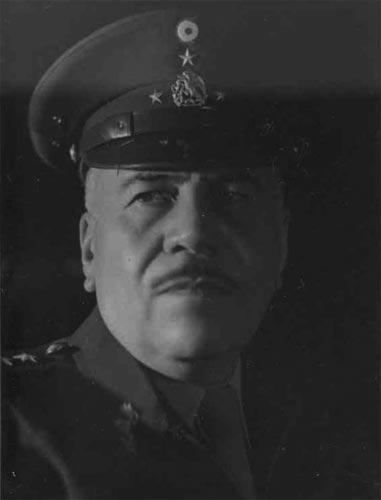 Francisco Luis Urquizo Benavides