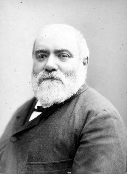Francisque Sarcey