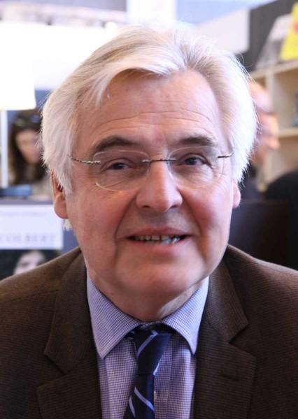 François D'Aubert