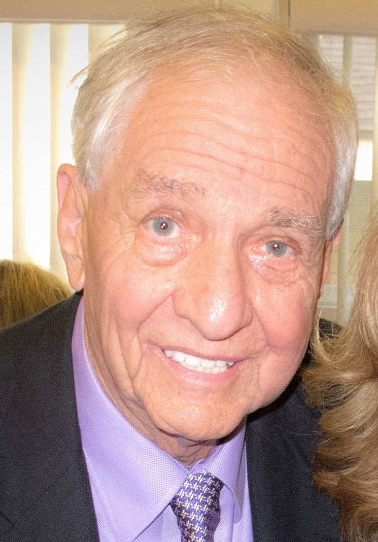 Garry Marshall (Scorpio)