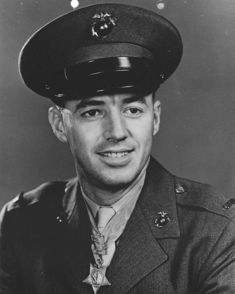 George H. Jr. O'Brien
