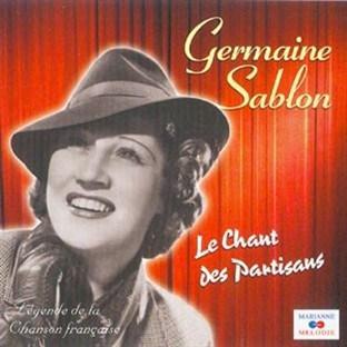 Germaine Sablon