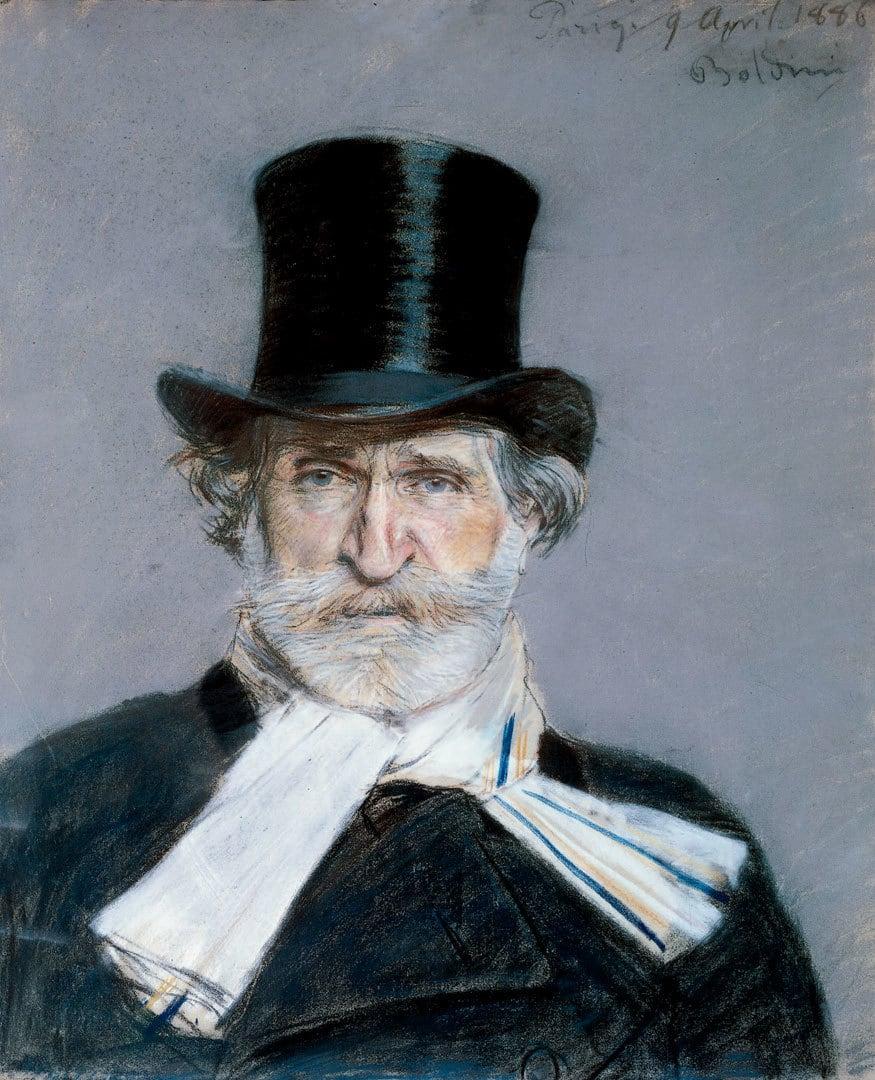 Giuseppe Verdi (Libra)