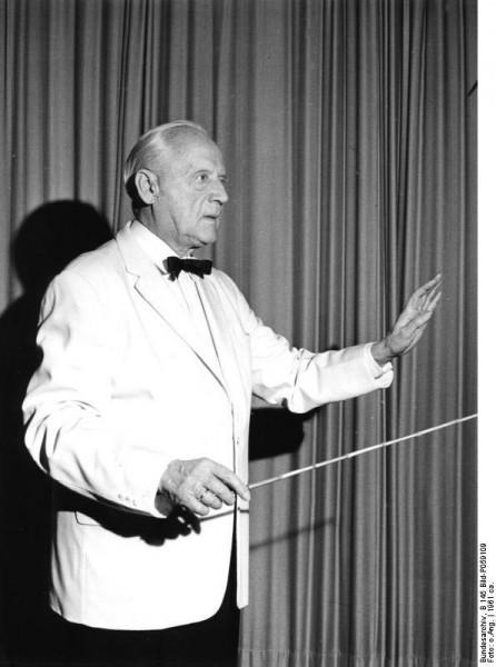 Hans von Benda