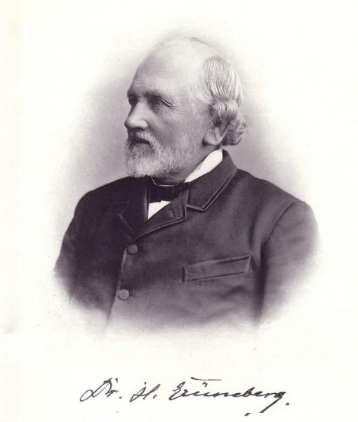Hermann Julius Grüneberg