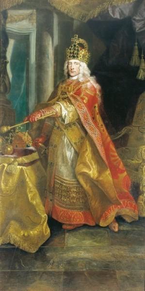 piscespold i holy roman emperor astrology