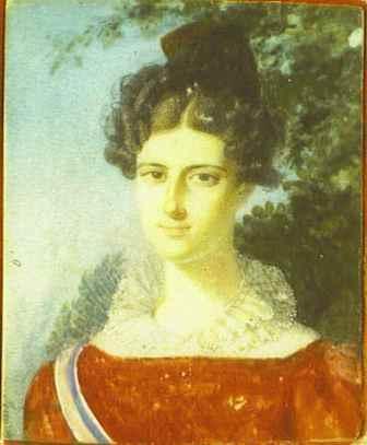 Infanta of Portugal Ana de Jesus Maria