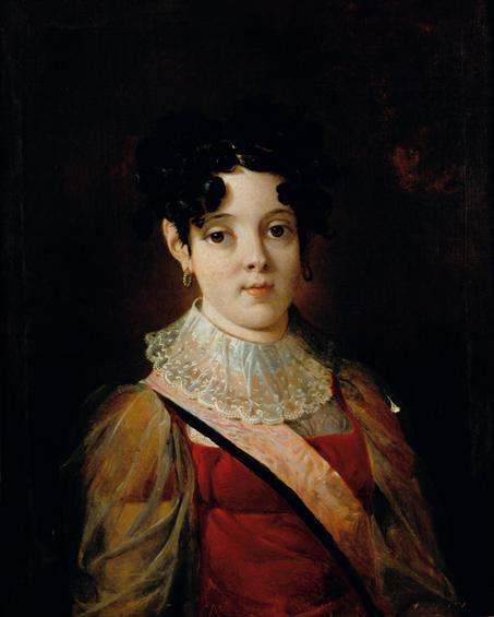 Infanta of Portugal Maria da Assunção (Cancer)