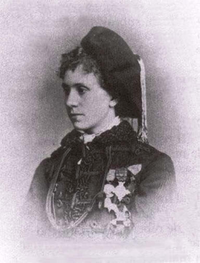 Infanta of Portugal Maria das Neves (Leo)