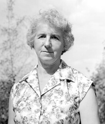 Ingrid Bjerkaas