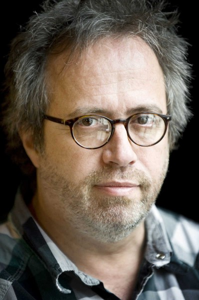 Jaco Van Dormael