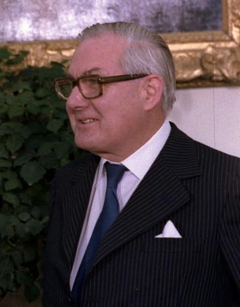 James Leonard Callaghan