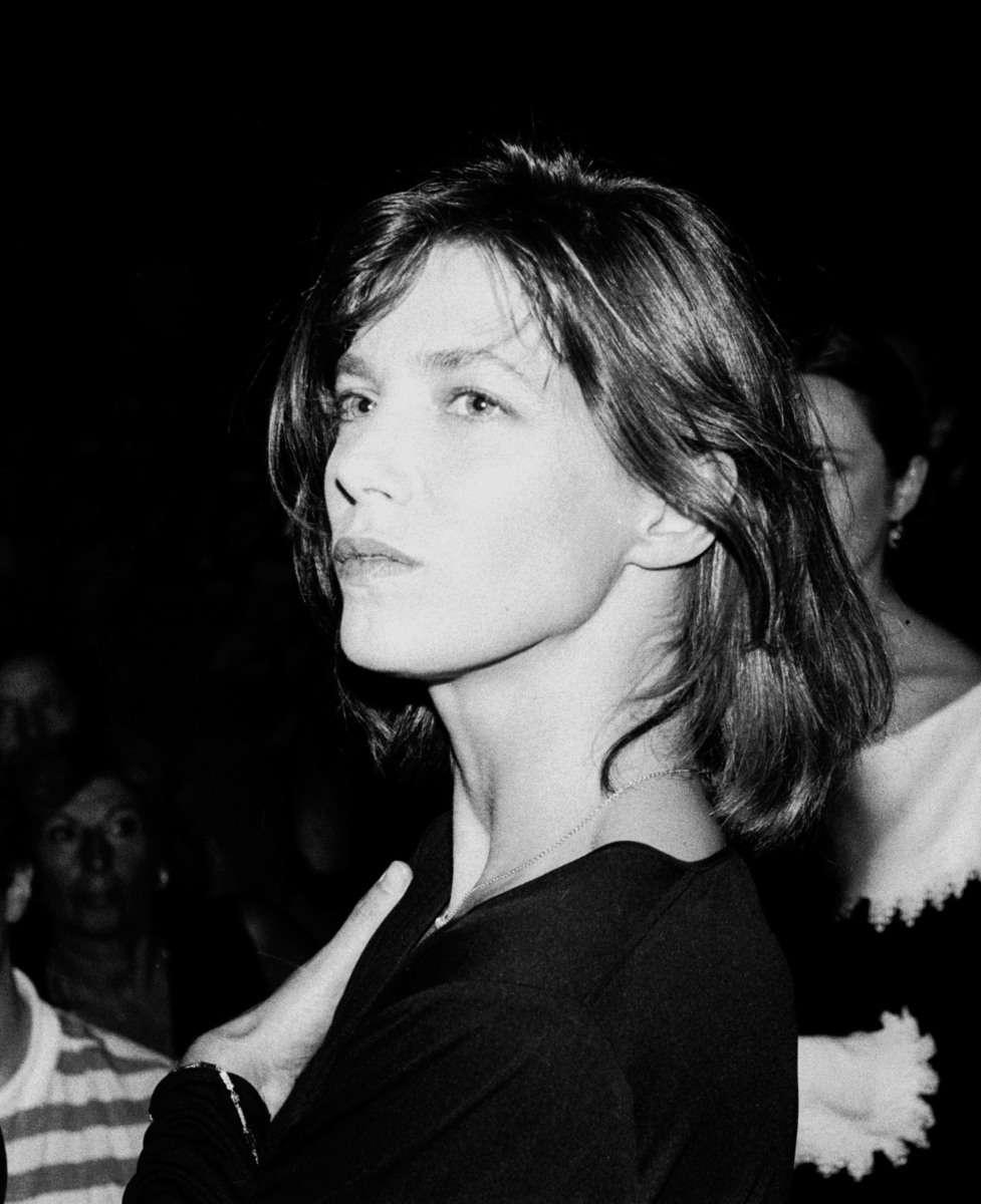 Jane Birkin (Sagittarius)