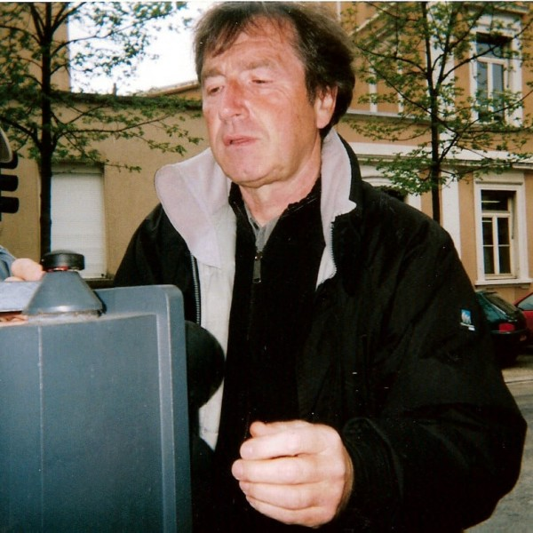 Jean-Pierre Denis