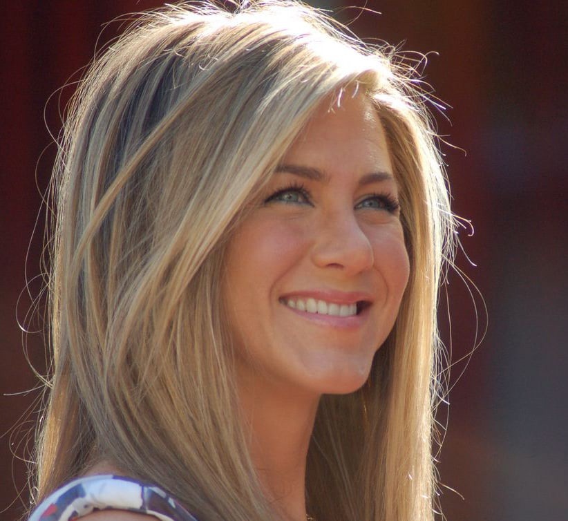 Birth Chart Jennifer Aniston Aquarius Zodiac Sign Astrology