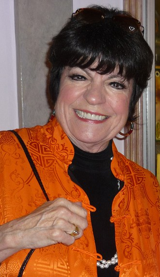 Jo Anne Worley (Virgo)