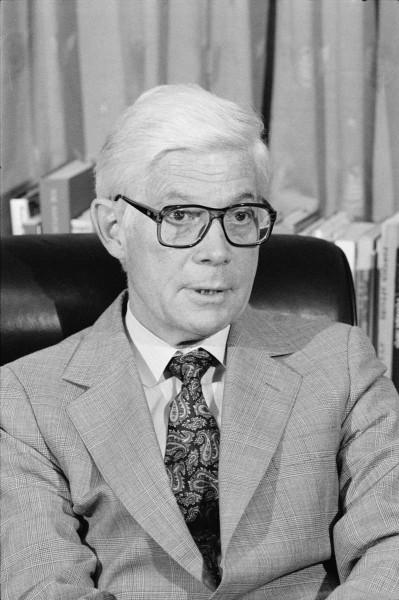 John Bayard Anderson