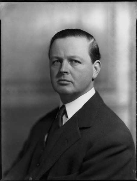 John Spencer-Churchill