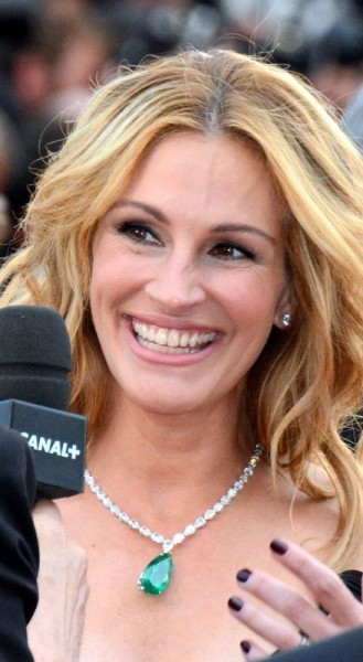 Birth Chart Julia Roberts Scorpio Zodiac Sign Astrology