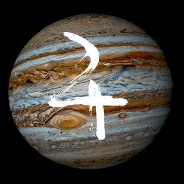 Jupiter in Leo 2014.