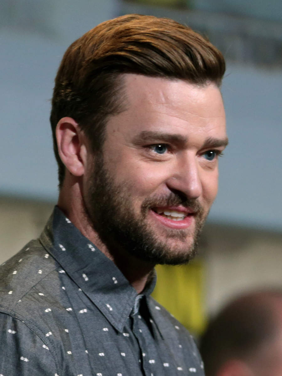 Birth Chart Justin Timberlake Aquarius Zodiac Sign Astrology