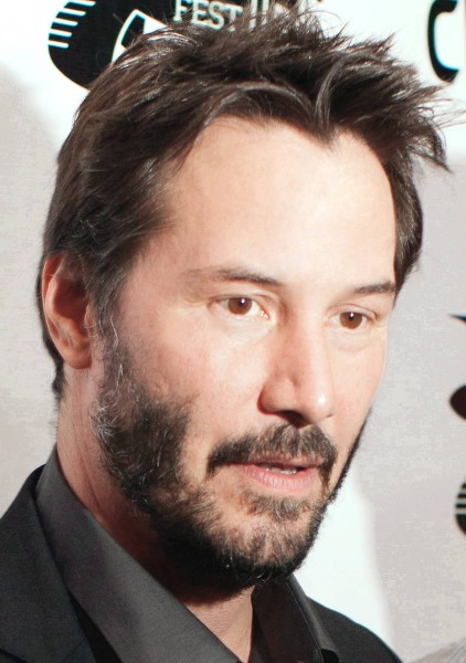 Birth Chart Keanu Reeves (Virgo) - Zodiac Sign Astrology