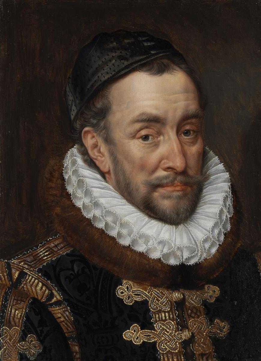 King William of Orange (Taurus)
