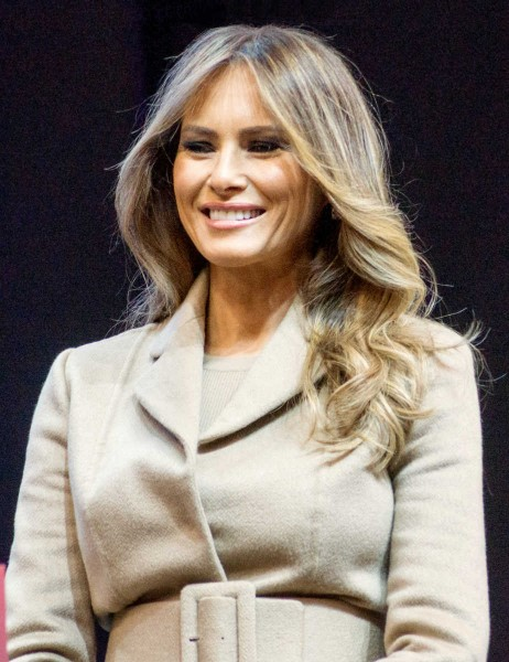 Birth Chart Melania Trump (Taurus) - Zodiac Sign Astrology